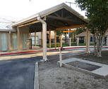 Frank Hornsby Apartments, Hirsch Elementary School, San Antonio, TX