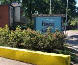 Bayou West, Best Elementary School, Houston, TX