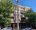 Bijou, North Portland, Portland, OR