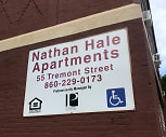 Nathan Hale Apartments, New Britain, CT