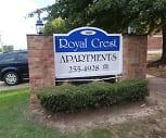 Royal Crest Apartments, Ruston, LA
