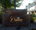 Chauncey Apartments, Austin, MN