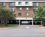 Woodlawn House Apartments, Metrolina Regional Scholars Academy, Charlotte, NC