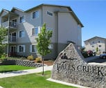 Falls Creek Apartments, Coeur D Alene, ID
