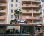 Fontana Tower Apartments, Hialeah Gardens Middle School, Hialeah Gardens, FL
