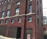 Unity Housing Apartments, 26554, WV