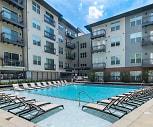 Pool, Cortland at Phipps Plaza