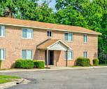 Norris Place Apartments, TW Josey Comprehensive High School, Augusta, GA