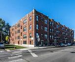 Building, 330 Pine Apartments