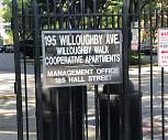 Willoughby Apartments, Bushwick, New York, NY