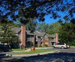 Northville Woods, St Pauls Lutheran School, Northville, MI