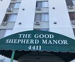 Good Shepherd Manor, Hyde Park, Los Angeles, CA