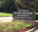 Dothan Housing Authority, Blakely, GA