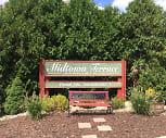 Midtown Terrace Apartments, Stephens Elementary School, Madison, WI