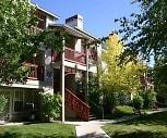 The Benchmark Apartments, Eagle, ID
