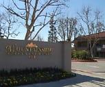 Mountainside Apartments, Alta Loma High School, Alta Loma, CA