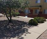 St Anthony Plaza, Duranes Elementary School, Albuquerque, NM