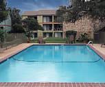 The Oaks Apartments, Dawson Elementary School, Austin, TX