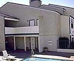 Exterior, Park Oaks Condominiums