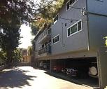Merrilee Terrace Apartments, Barron Park Elementary School, Palo Alto, CA