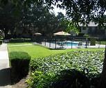 Pool, Dana Gardens