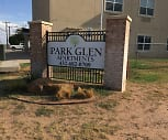 Park Glen Apartments, South Elementary School, Midland, TX
