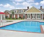 Pool, Mountainside Manor