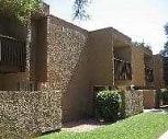 Claremont Villas on Broadway - MEB, Carriage Park, Tucson, AZ