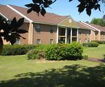 River Park Apartment Homes, Appling Middle School, Macon, GA