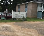 Abbey Oaks Apartments and Townhomes, Chipley, FL