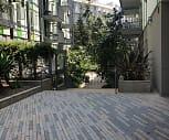 Belmar Apartments, Wilshire Montana, Santa Monica, CA