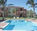 Beachside Apartments, Patrick Air Force Base, FL