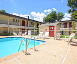 Victor Apartments, Edison Preparatory Middle School, Tulsa, OK