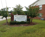 Inverness Apartments, 35045, AL