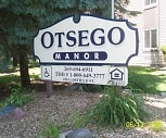 Otsego Apartments, Washington Street Elementary School, Otsego, MI