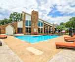 Tuscany Apartment Homes, Hurst, TX