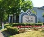 Forest Pointe Apartments, Spence Elementary School, Houston, TX