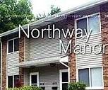 Northway Manor, Elkhart, IN