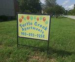 TURTLE CREEK APARTMENTS, Grayson County College, TX