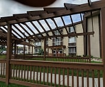 Garden Terrace Apartments, Alexander Hamilton High School, Milwaukee, WI