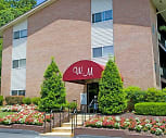 Watermill Apartments, Owings Mills High School, Owings Mills, MD