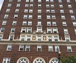 Battery Park Apartments, Asheville, NC
