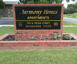 Harmony Homes Apartments, Batesville, AR