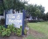 The Villa Marina Apartments, Ventura, CA