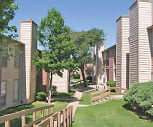 The Park at Bellevue, Western Hills, Fort Worth, TX