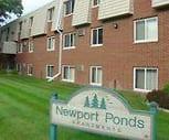 Newport Ponds Apartments, 55016, MN