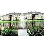 Waterview, Wentworth Apartments