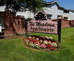 Meadows Apartments, Albany, OR