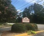 Augusta Manor Apartments, Cross Creek High School, Augusta, GA