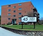 45 North, 01801, MA